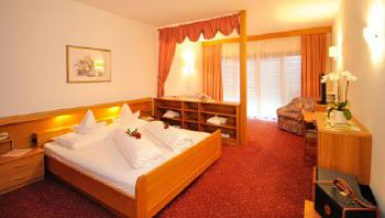 "Juniorsuite ""Meran"""